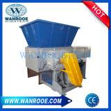 PP PE Waste Plastic / Car Tire / Metal / Wood / Furniture Shredder Machine