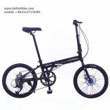 Portable 20 Inch Aluminum Alloy Folding Bike