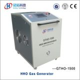 Free Energy Oxyhydrogen Generator for Industrial Cutting Machine Gtho-1500