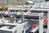 High Speed Knickers Package Box Making Folder Gluer Auto Bottom Lock Machine