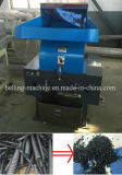 Plastic Corrugeted Pipe Crusher/Crushing Machine/Grinder/Separator