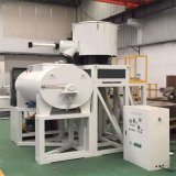 High Speed PVC Powder Mixing Machine with Auto Weighing System