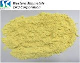 High Purity Indium Oxide at Western Minmetals In2o3 99.99% 99.999%