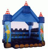 Inflatable Bouncer PVC Inflatable Castle