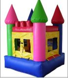 Customized Size Inflatable Bounce Castle on Sale