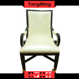 Korean Club Solid Wood Chair (YM-DK14)