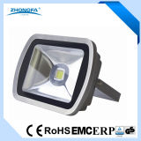 80W IP65 Outdoor LED Security Lamp