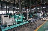 Engine Diesel 68kw Power Generator 85kVA Volvo Electric Diesel Generator