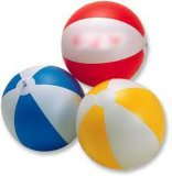 Inflatable Beach Ball (CAA021)