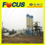 Diamond Price! ! High Quality Concrete Plant Manufacturer Hzs60 (60m3/h)