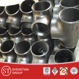 "Pipe Fitting Carbon Steel Tee Welding Asme (1/2""-72"" Sch10-Sch160)"