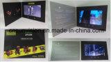 "10.1"" LCD Player Business Marketing Brochure Muaic Card"