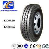 Heavy Duty Truck Tire, Radial Bus Tire, TBR Tires for Truck (DOT, GCC, ECE, ISO)