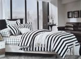 100% Cotton Bedding Sets with Factory