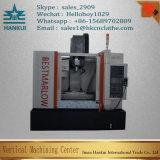Vmc550L CNC Vertical Bed Mill Rigid Ways Machining Center