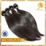 New Arrival Wholesaler 100% Peruvian Silky Straight Hair Weaving Extension