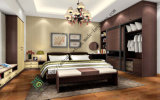 2017 New Style Bedroom Furniture (Naturalistic style 03)