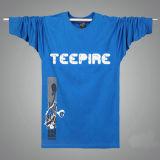 High Quality Cheap Preshrunk Long Sleeves T-Shirt for Mens