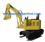 Didactic Equipment Mechanical Engineering Laboraory Heavy Machine Trainer