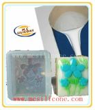 Silicone Soap Mold Making RTV-2 Silicon Rubber