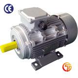 1.1kw 2 Pole 230/400V 3pH Electric Motor