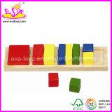Wooden Block - Wooden Shape Block (W14G009)