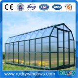 Chinese Factory Thermal-Break Aluminum Sun House