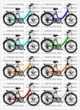 Women E-Bicycle (JB-TDF02Z)
