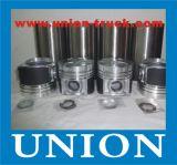 Forklift Diesel Engine Spare Parts Liner Kit for Mazda