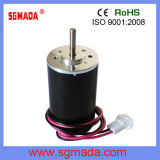 Open Type DC Motor with ISO for Cars