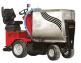 Twinca Farmer Reliable Classic with Mixer Feeding Machine