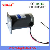 Gear DC Brush Motor with Ce, RoHS