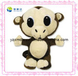 Lovley Baby Monkey Plush Toy (XMD-0017C)