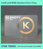 Gift Card Pay Card for Shopping Mall