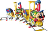 Kiddie Ride Toy Land Train (RS_B139)