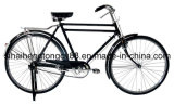 """28"""" Traditional Bicycle with Double Bar for Africa Market (TB-010)"""