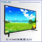 """Factory Sale 42 """" High Definition DVB-T FHD 2K Dled TV AC 100V-240V"""