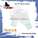 JD Pu Coated Glove