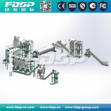 Professional Hot Selling Rice Husk Pellet Making Line