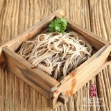 Instant Dried Soba Noodle