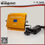 Dual Band 1800/2100MHz 2g 3G 4G Signal Repeater with Antennas
