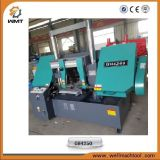 Precision Type Double Column Sawing Equipment Gh4250 with Ce