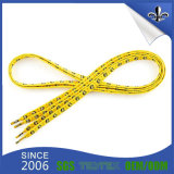 Fashion Design Factory Price Polyester Shoelace for Sport