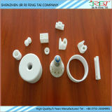 Electrical Conductivity Precision Al2O3 Alumina Ceramic Components
