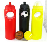OEM Logo Sports Plastic Water Bottle for Promotion Gift