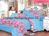 Poly/Cotton Bedding Set Used for Home Collections Bed Linen T/C65/35