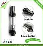 Ocitytimes Big Vapor C18 Glass Vaporizer Pen Cartridges for Cbd Oil