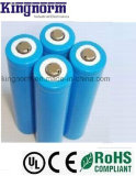 3.2V 14430 Rechargeable LiFePO4 Battery Cell
