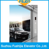 Automobile Car Freight Goods Elevator From Professional Manufactory