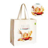Shopping Tote Bag with Gussets